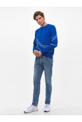 Ltb Erkek Enrıco Super Slim Fit Jean Pantolon-01009505551435151180 3