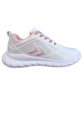 HUMMEL Kadın Pembe Thunder Sneaker Ayakkabı  212009-3424 1