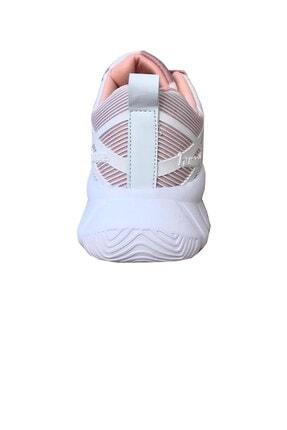 HUMMEL Kadın Pembe Thunder Sneaker Ayakkabı  212009-3424 2
