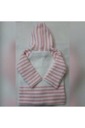 Kız Bebek Pembe Hırka 47313