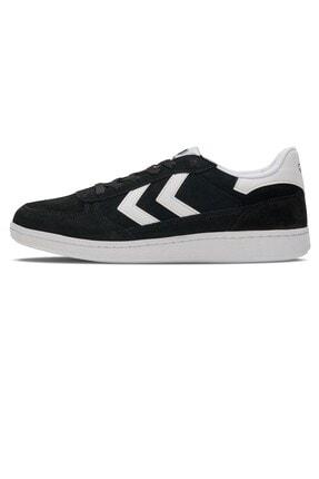 HUMMEL Unisex Siyah Spor Ayakkabı 0