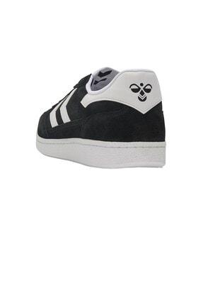 HUMMEL Unisex Siyah Spor Ayakkabı 3