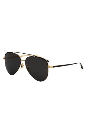 Retro Avıator Iıı C01 60 Erkek Güneş Gözlüğü 1