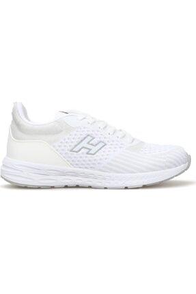 Kadın Beyaz Ayakkabı 101 20035-inci