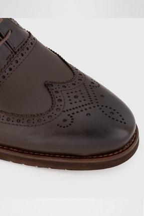 Aldo Vılle-tr - Kahve Erkek Oxford Ayakkabı 3