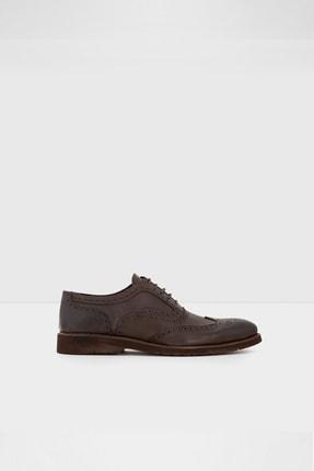 Aldo Vılle-tr - Kahve Erkek Oxford Ayakkabı 4