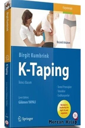 Hipokrat Kitabevi K-taping 0