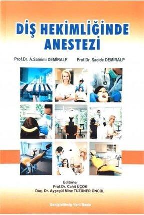 Yurtmim Yayıncılık Diş Hekimliğinde Anestezi 0