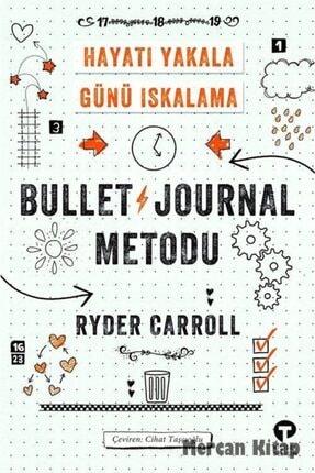 Turkuvaz Kitap Bullet Journal Metodu & Hayatı Yakala Günü Iskalama 0