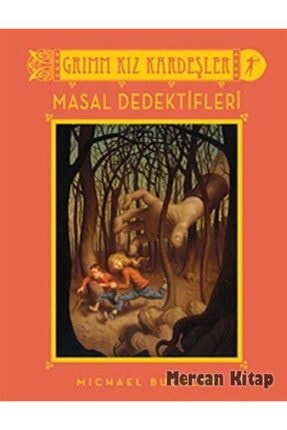 Artemis Yayınları Masal Dedektifleri / Grimm Kız Kardeşler 0