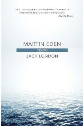 Olvido Kitap Martin Eden 0