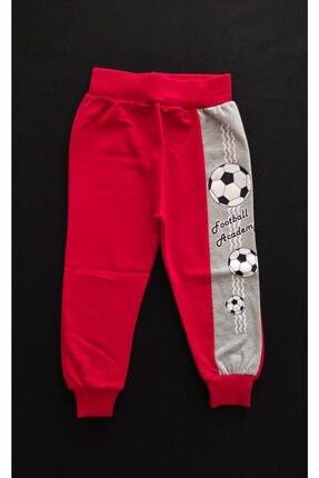 BABYİBO 3 Adet Kışlık Çoçuk Pijama Eşofman Bebek Alt Giyim 3