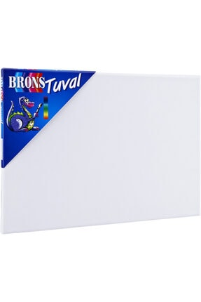 Brons Br-335 25 X 35 Tuval 0
