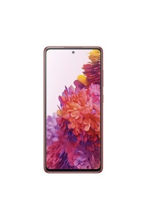 Samsung Galaxy S20 FE (Çift SIM) 256GB Cloud Red (Samsung Türkiye Garantili) 1