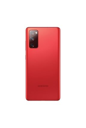 Samsung Galaxy S20 FE (Çift SIM) 256GB Cloud Red (Samsung Türkiye Garantili) 2