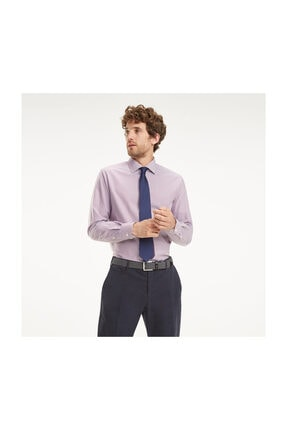 Tommy Hilfiger Erkek Renkli Gömlek Check Classıc  Shırt TT0TT04773 0