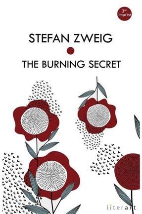 Literart Yayıncılık The Burning Secret 0