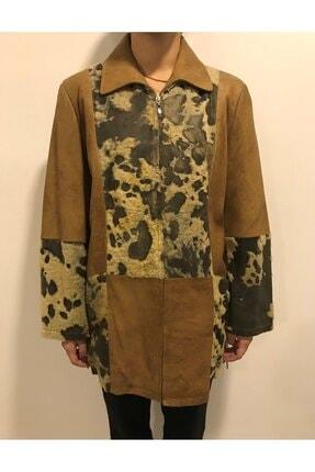 ASUS Kadın Bej Ceket 0
