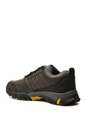 Bulldozer Erkek Gri Ayakkabı 1