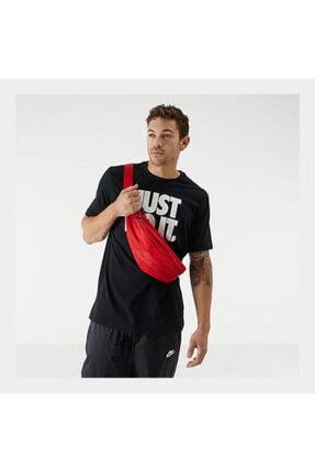 Nike Unisex Kırmızı  Bel Çantası 2