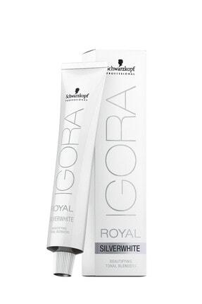 Igora Royala Sw Dove Sılver 60 ml 0