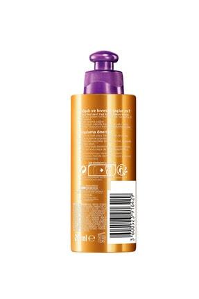 Elseve L'oréal Paris Amla Bukle Belirginleştirici Saç Bakım Kremi 2