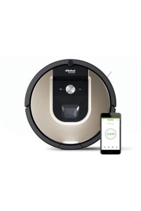 iRobot Roomba 976 Robot Süpürge 0