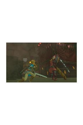 Nintendo The Legend Of Zelda : Breath Of The Wild Switch Oyun 3