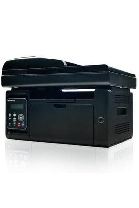 Pantum M6550nw Yazıcı + Tarayıcı + Fotokopi + Network + Wi-fi Mono Çok Fonksiyonlu Lazer Yazıcı 1