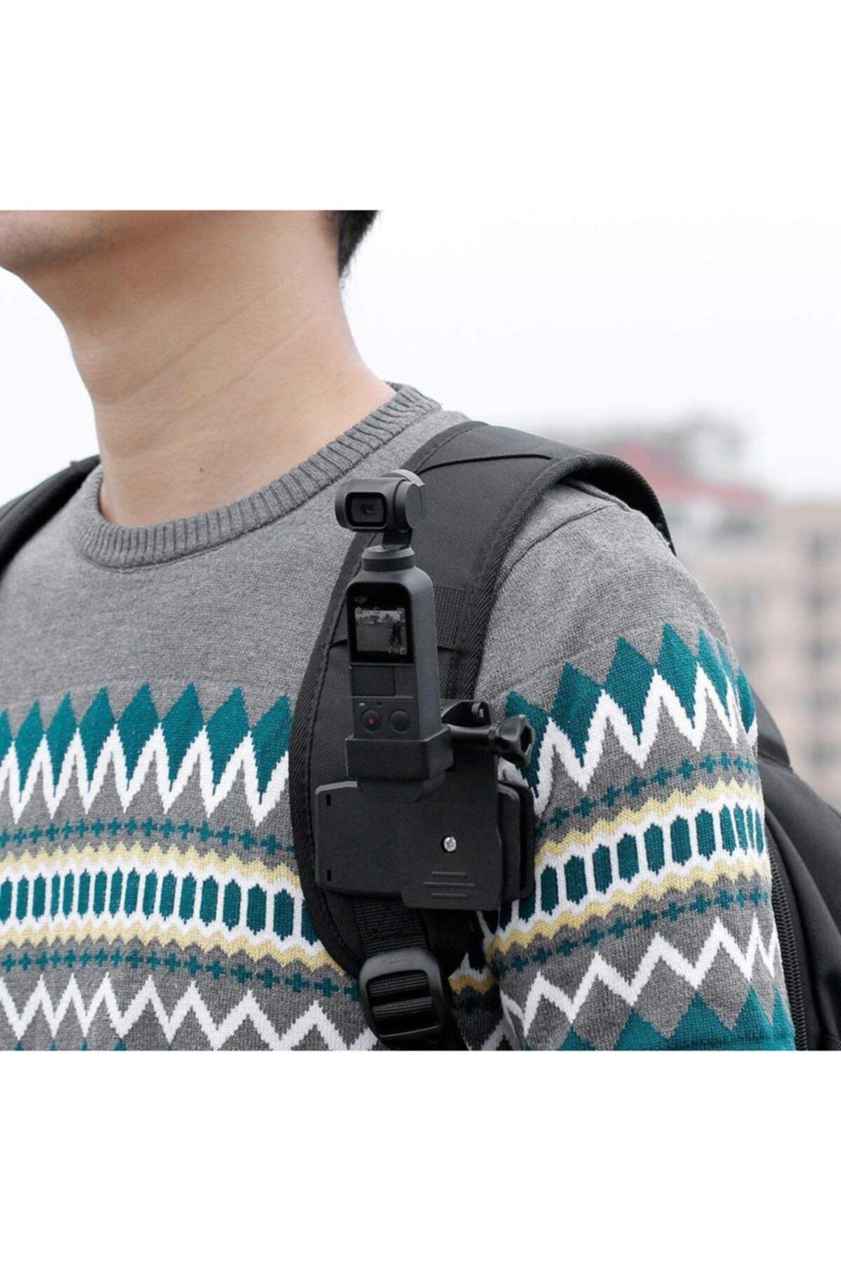 ulanzi Op-3 Dji Osmo Pocket Bağlantı Aparatı Frame