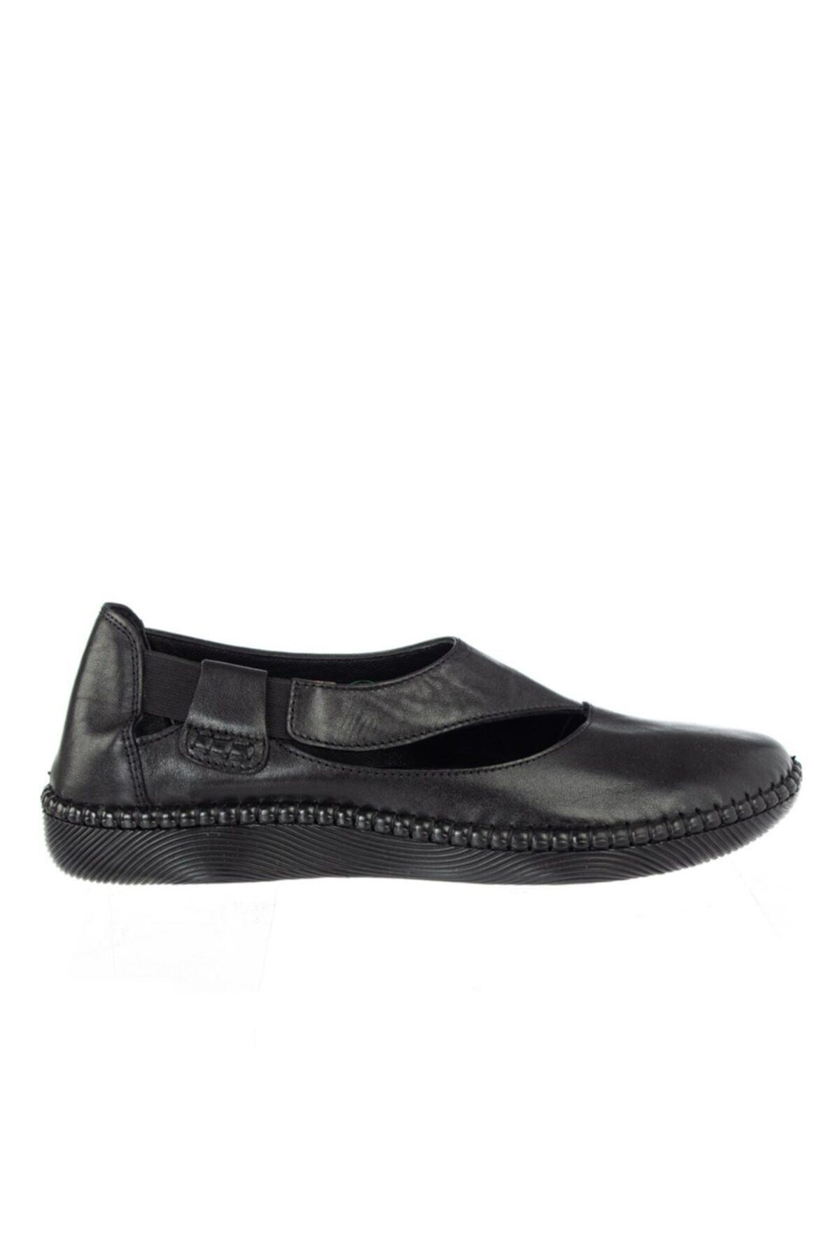 Celal Gültekin Cg 4053 Kadın Günlük Ayakkabı Siyah