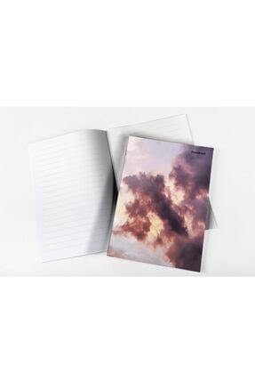 Pelikan Yayınları Notebook - Not Defteri 0