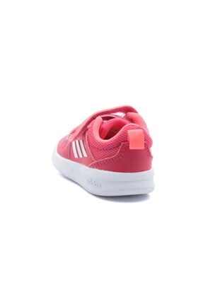 adidas Bebek Pembe Tensaur Spor Ayakkabı Fw4003-b 2