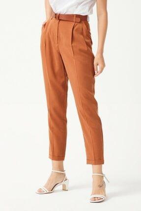adL Kadın Pileli Pantolon 3