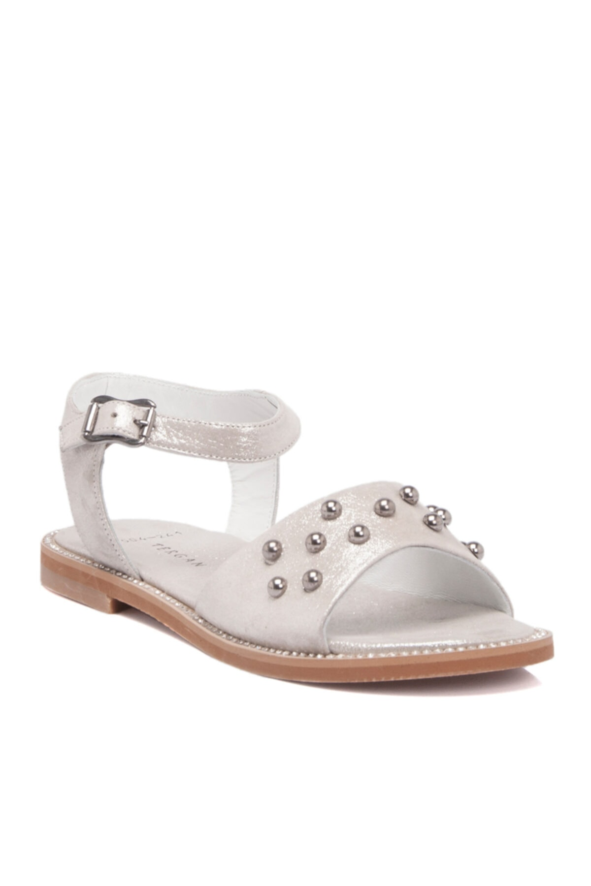 Tergan Kadın Vizon Sandalet 64280n2p