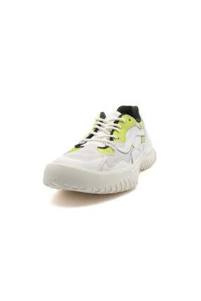 Vans Unisex Beyaz Spor Ayakkabı  0a4btj1ep1-r Ua City Trl 1