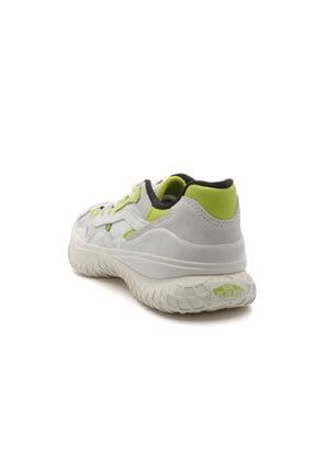 Vans Unisex Beyaz Spor Ayakkabı  0a4btj1ep1-r Ua City Trl 2