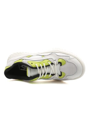 Vans Unisex Beyaz Spor Ayakkabı  0a4btj1ep1-r Ua City Trl 4