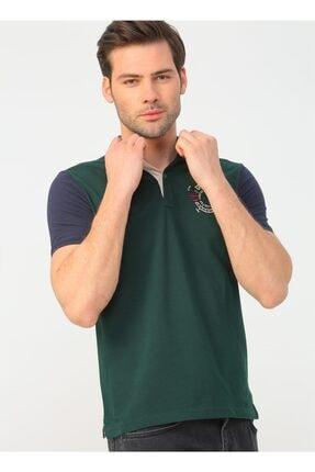 Picture of Yesıl Erkek T-Shirt