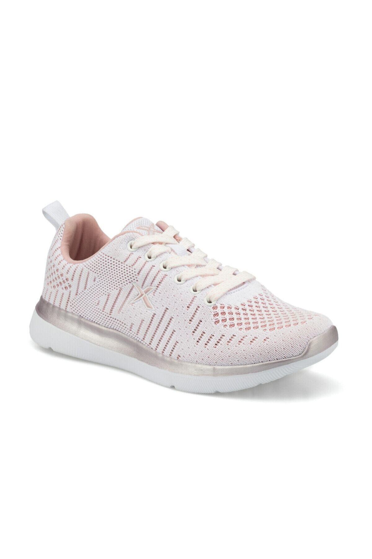 ETHAN W Beyaz Kadın Comfort Ayakkabı 100502321