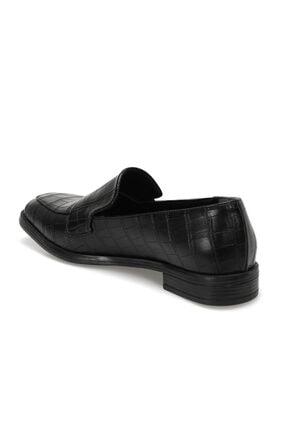 Butigo HARA KROKO Kadın Loafer Ayakkabı 100666797 2