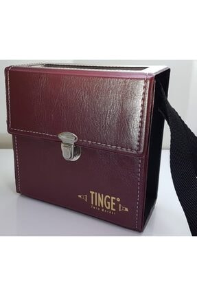 Tinge 36'lı Çift Uçlu Marker Seti Çanta Hediyeli 0