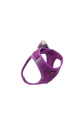 Tailpetz Purple Air-mesh Gögüs Tasması Xsmall 0