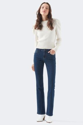 Mavi Kadın Molly Lacivert Jean Pantolon 1013633292 1