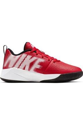 Nike Nıke Team Hustle Quıck 2 (gs) Basketbol Ayakkabısı At5298-600 1