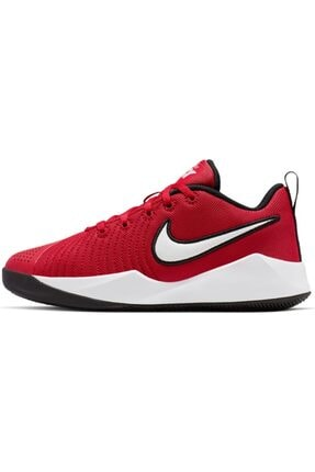 Nike Nıke Team Hustle Quıck 2 (gs) Basketbol Ayakkabısı At5298-600 2