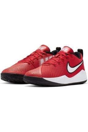 Nike Nıke Team Hustle Quıck 2 (gs) Basketbol Ayakkabısı At5298-600 4