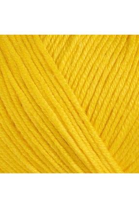 Gazzal Baby Cotton 3417 El Örgü Ipi Amigurumi Ipi 50gr 1