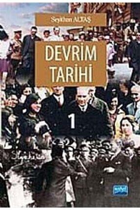 Nobel Akademik Yayıncılık Devrim Tarihi 1 0