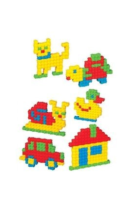 DEDE Tik Tak Puzzle 250 Parça 0